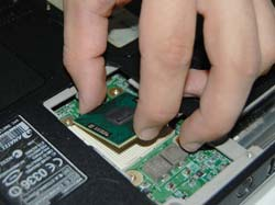Dell Laptop Upgrades and Part installation Service Center