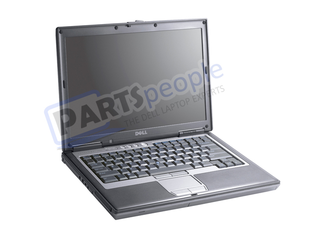 DellD630Laptop